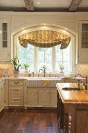 Kitchen Curtain Ideas Above Sink by 40 Best Kitchen Curtains Images On Pinterest Kitchen Curtains