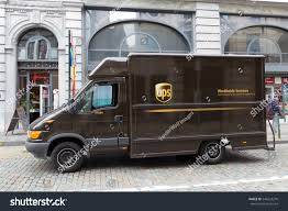 BRUSSELS JULY 30 UPS Truck Street Stock Photo (Royalty Free ... Ups Truck Trumpeterny Flickr Nextlevel Tracking Addiction Shows Exact Package Locations On Delivers Driver Recruiting Success Through Social Media Is Converting Up To 1500 Delivery Trucks Batteryelectric Wants 25 Of Its Fleet Be Environmtalfriendly By 20 Ups Drawing At Getdrawingscom Free For Personal Use Surprises 5yearold Boy With His Own For Birthday The New Electric Is A Brown Box From The Future 100_0593jpg Behold Rare Albino Truck Spotted In Wild Pics Leaked Photos Show Oklahoma City Driver Having Sex