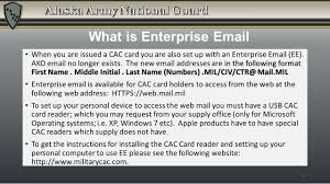 Dmdc Learning Help Desk by 1 Enterprise How To Access Your From The Web Ppt Download