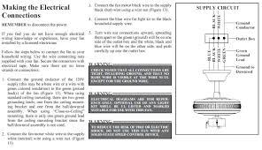 Harbor Breeze Ceiling Fan Capacitor Wiring Diagram by Wire A Ceiling Fan U2013 Readingrat Net