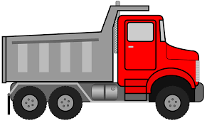 100 Delivery Truck Clipart Clipart Collection Semi Trailer Truck Red Front