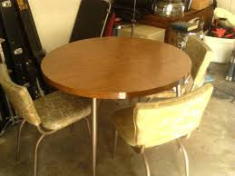 Craigslist Kitchen Table And Chairs Antique Kitchen Table And