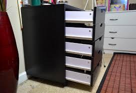 Alex 5 Drawer Black Furniture Source Philippines