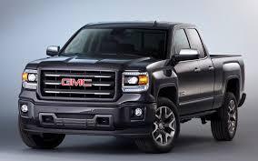 100 Gmc Truck 2014 2017 GMC Sierra 53L V8 DI HPE500 Supercharged Upgrade