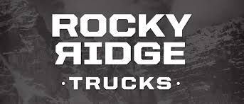 Rocky Ridge Trucks | Earnhardt Chevrolet In Newton, NC