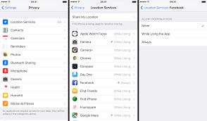 How to disable Location History on to extend iPhone