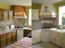 renovation meuble de cuisine relookage rénovation cuisine equipée creation providence