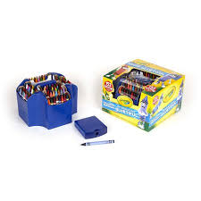 Crayola Bathtub Crayons Collection by New Crayola Bluetiful Ultimate Crayon Collection 152 Ct Gift