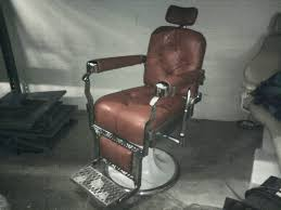 Koken Barber Chair Antique by Tattooequipment U0027s Most Interesting Flickr Photos Picssr