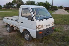 100 Suzuki Mini Trucks DSC_0195 LoneStar