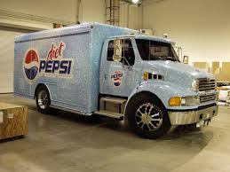 Diet Pepsi Truck Wrap | That's A Wrap! | Pinterest | Diet Pepsi ... Uncle D Logistics Pepsi Kenworth W900 Skin Mod American Truck Pepsicola Colctibles Truck Chevrolet By Juliosaez On Deviantart Freight Semi Trucks With Pepsi Logo Driving Along Forest Road Driver Uninjured In Train Crash Biloxi The Sun Herald Pepsico Orders 100 Tesla Semi Trucks Largest Order To Is Rallying After Places An Order For Semis Tsla Auto Remor Srl Mickey Bodies Parade Youtube