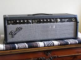 Fender Bassman Cabinet Screws by Fender Bassman 135 Silver Black Model Page 2 Talkbass Com