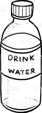 Drink Water Bottle Stock Vector Art & More of 2015