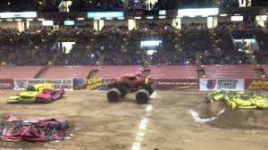Crustacean Freestyle Competition @ Monster Jam, Baltimore MD 3/3/13 ... Drunk Monster Truck Fans Give The Craziest Interviews No Regrets Mash Truck Tour Rolls Through Portland Kids Kingdom Page 37 Of 47 Website Crushstation Theme Song Youtube Mud Stock Photos Images Alamy Ultimate Take An Inside Look Grave Digger Madusa A Star In Malominated Trucks Morning Call Story Behind Everybodys Heard Of Hot Wheels Rare Sky Blue Crushstation Monster 124 Jam Onelegged Sandpiper Crabby Steam Card Exchange Showcase Jam