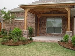 Inexpensive Patio Cover Ideas by Elegant Covered Patio Decorating Ideas 12 About Remodel Cheap