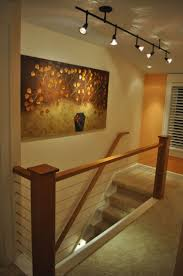 Best 25+ Cable Railing Ideas On Pinterest | Steel Stair Railing ... Stainless Steel Cable Railing Systems Types Stairs And Decks With Wire Cable Railings Railing Is A Deco Steel Guardrail Deck Settings And Stalling Post Fascia Mount Terminal For Balconies Decorations Diy Indoor In Mill Valley California Keuka Stair Ideas Best 25 Ideas On Pinterest Stair Alinum Direct Square Stainless Posts Handrail 65 Best Stairways Images Staircase