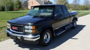 1994 GMC Sierra Pickup | G149 | Indy 2016 Gmc Sierra 1500 Questions How Many 94 Gt Extended Cab Used 1994 Pickup Parts Cars Trucks Pick N Save Chevrolet Ck Wikipedia For Sale Classiccarscom Cc901633 Sonoma Found Fuchsia 1gtek14k3rz507355 Green Sierra K15 On In Al 3500 Hd Truck Sle 4x4 Extended 108889 Youtube Kendale Truck 43l V6 With Custom Exhaust Startup Sound Ive Got A Gmc 350 It Runs 1600px Image 2