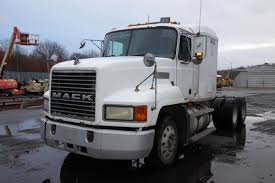 100 Truck Sleeper Cab 1998 Mack CH613 Tandem Axle Tractor For Sale By Arthur