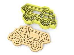 3D Print Model Dump Truck Cookie Cutter | CGTrader Truck Cookie Cutter Fire 5 Inch Coated By Global Sugar Art Amazoncom Grandpas Old Farm Pickup Kitchen Cutters Jb Custom Exclusive How To Make Ice Cream Cookies Semi Sweet Designs Dump Arbi Design Cookiecutz Food 375 In Experts Since 1993 Truck And Products Set The Shop Little Blue Cnection