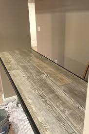 tiles ceramic faux wood tile for a bar top ceramic faux wood