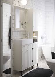 Small Narrow Floor Cabinet by Good Small Bath Vanity A White Bathroom With Narrow Wash Basin