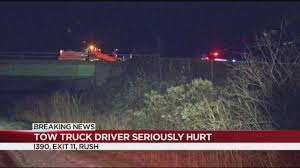 Tow Truck Driver Hit While Helping Vehicle On 390 | WHEC.com Tow Truck Dodge Company Accused Of Preying On Vehicles At Local 7eleven Bklyner Towing Buffalo Ny Cheap Service Near You 716 5174119 Trucks For Sale Ebay Upcoming Cars 20 Allegations Of Police Shakedowns Add To Buffalos Tow Truck Wars Kenworth Home Inrstate North East Inc Schenectady Tv Show Big Wrecker Semi Youtube Competitors Revenue And Employees New Used For On Cmialucktradercom