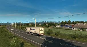 100 Trucking Simulator Euro Truck 2 Heads Beyond The Baltic Sea In Upcoming DLC