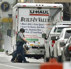 UPDATE: Bomb Techs Open Back Of Stolen U-Haul Outside Oklahoma City ... Kcdz 1077 Fm One Killed When Uhaul Crashes Into Semitruck Near Van Rental Stock Photos Images Alamy What Trucks Are Allowed On The Garden State Parkway And Where Njcom Update Bomb Techs Open Back Of Stolen Uhaul Outside Oklahoma City Driving 26 Uhaul Chevy 496 Engine Youtube About Truck Rentals Pull Into A Plus Auto Performance Supergraphics Washington Who Has The Cheapest Moving Best Image Deals Budget Truck Used To Try Break In Fresno Pharmacy