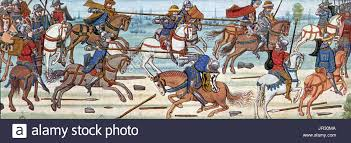 the great siege the great siege of gaza 332 bc stock photo 151886458 alamy