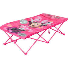minnie mouse portable travel bed walmart com
