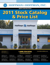 Ceiling Radiation Damper Ruskin by Hoffman Hoffman 2011 Stock Catalog And Price List For Nc By