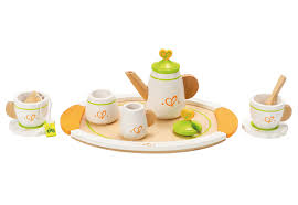 Hape Kitchen Set Nz by Hape Tea Set For Two Toy At Mighty Ape Australia