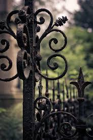 Halloween Cemetery Fence Finials by 135 Best Fences Gates U0026 Pillars Images On Pinterest Halloween