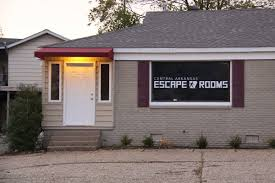 Halloween Express Little Rock Arkansas by Escape Room U0027 Game Comes To North Little Rock