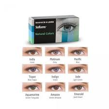 Contact Lenses Hammond Optical