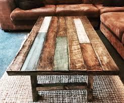 Crafty Handmade Pallet Wood Furniture Designs You Can DIY