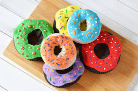Our Donut Crafts For Kids Are Easy And Look Real