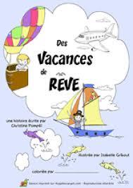 Coloriage Plage Vacances Coloriage Coquilles De Place Magnifique