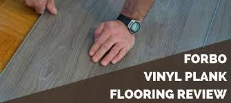 Forbo Vinyl Plank Flooring Review