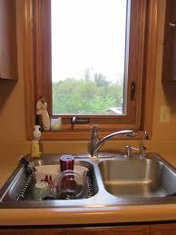 Moen Arbor Kitchen Faucet the hand me down house moen arbor kitchen faucet