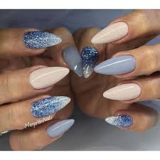 Nail Designs For Almond Shaped Most beautiful almond shaped