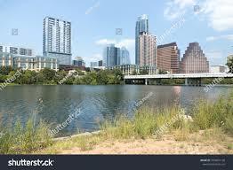 100 Austin City View TEXASUSA September 11 2017 Stock Photo Edit Now