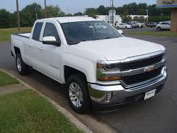 New 2019 Chevrolet Silverado 1500 LD From Your York SC Dealership ...