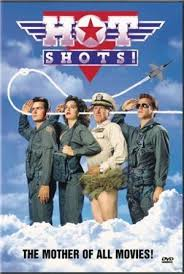 Hot Shots 1991 1080p Poster Watch Movie Tailer