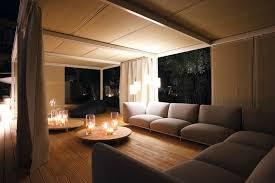 wie können sie romantische beleuchtung zu hause kreieren
