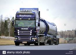 SALO, FINLAND - JANUARY 31, 2016: Purple Scania R500 Tank Truck ... Combo American Truck Simulator Mods Ats Download Free Nz Trucking The Brand That Many Built Lvo Nh12 Globetrotter Jptrans F 2 Pstruckphotos Flickr Mysite Hayes Trucksblast From Past Truckersreportcom Walmarts Of Future Bi Jp Llc Ponce De Leon Fl 32455 8506351804 Jobs Ldboards I90 In Montana Pt 10 For Ligation Purposes Who Is Company Silfies And Donmoyer Over 80 Years Of Bulk Tank Truck