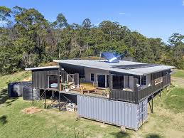 100 Container Homes Prices Australia Owners Turn To Shipping Container Homes To Save Time And