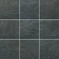 gray slate tile floor bathroom tile flooring ideas