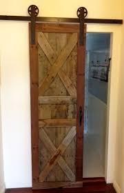 best 25 pallet door ideas on pinterest barnwood doors rustic