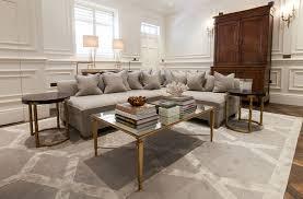 100 Carpenter Design Thomson Interior
